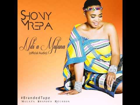 'Ndi A Mufuna ' (official Audio) Shony Mrepa