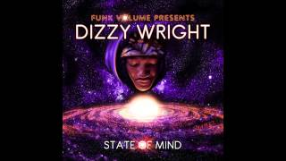 Dizzy Wright - State of Mind (Prod by MLB)