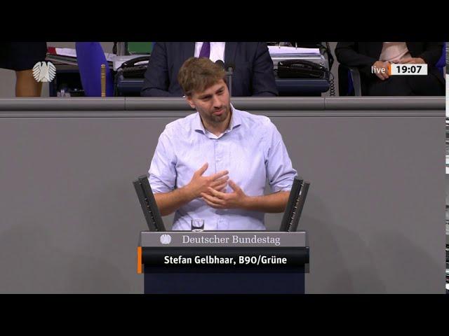 Verkehrsminister Scheuer muss endlich Beitrag für Umwelt- & Klimaschutz leisten