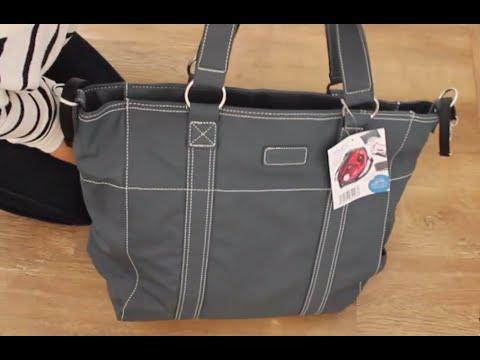 085bd7870a9 Mia Tui Travel Bag - YouTube