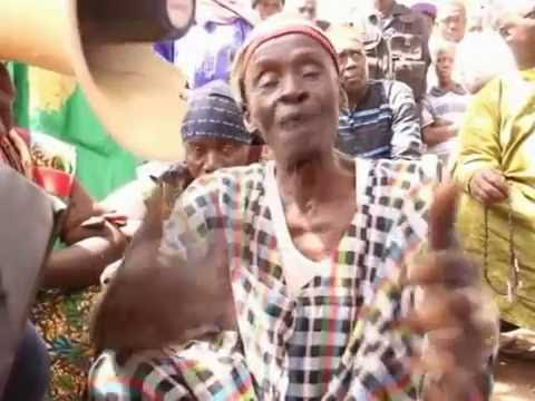 2nd Genieri Cultural Festival PART 1 Gambia Africa (A Mandinka Land)
