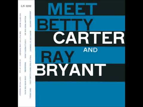 Betty Carter & Ray Bryant: Moonlight in Vermont Mp3