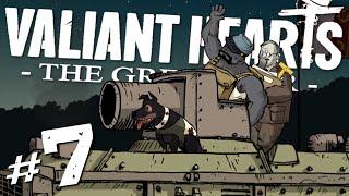 THE GREAT ESCAPES - Valiant Hearts Walkthrough #7