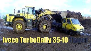 Iveco TurboDaily 35-10 Wywrotka | KrychuTIR™