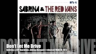 Sabrina & the Red Vans- Don