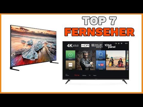 top-7-beliebteste-fernseher-📺-tv-kaufberatung-2020