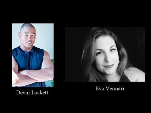 BiomedRx Radio Episode 8 - Devin Lockett interviews Eva Vennari