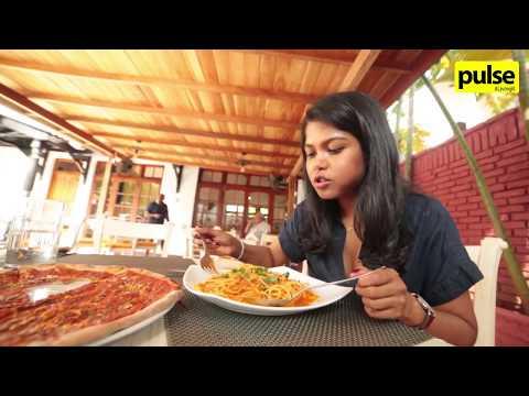 Vegan breakfasts & snacking in Sri Lanka