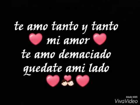 Te amo demaciado melodicow ft. Miguel angel