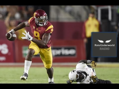 JuJu Smith-Schuster vs. Chris Godwin: What really drives athletes to succeed at the highest level?