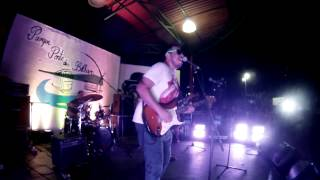 Oversoul : Don´t Let Me Down - II Malaba Jam Festival