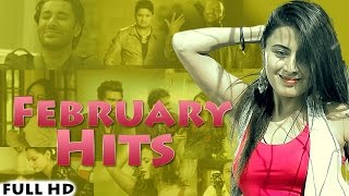 Non Stop February 2015 Hits | Video Jukebox | New Punjabi Songs 2015 | Latest Punjabi Hits 2015