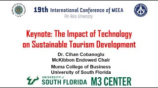 The Impact of Technology on Sustainable Tourism Development