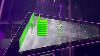 Stefania - Last Dance - Greece 🇬🇷 - Second Semi-Final - Eurovision 2021 - Behind the scenes