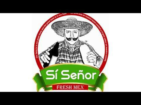 SI Senor Fresh Mex Jacksonville Florida Grand Opening celebration