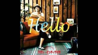 ナオト・インティライミ - Hello