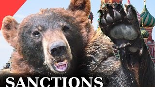 How the US Government is Collapsing the EU Economy - Russian Sanctions