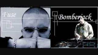 Fuse e Bomberjack O Império Contra-Ataca