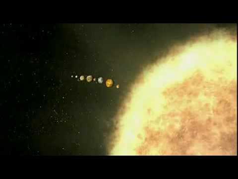 Kích thước của vũ trụ