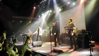 Broken Sky-Long Day - The Neal Morse Band (Warsaw 2016)