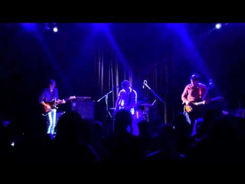 Boys Life - Golf Hill Drive (Live at Music Hall Williamsburg)