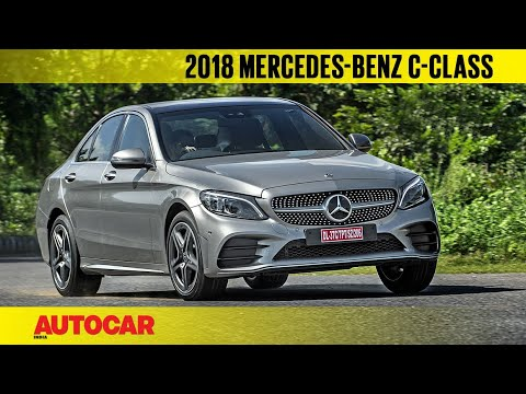 2019 Mercedes-Benz C 200 petrol review, test drive - Autocar India