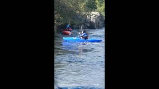 River Tees Trip 2016 Low Force 30 - Day 2