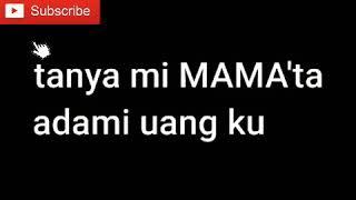 """""""Tanyak mi mama'ta adami uang ku?? (@uang panai jangan di cicil) @jeneponto @karya anak makassar"""
