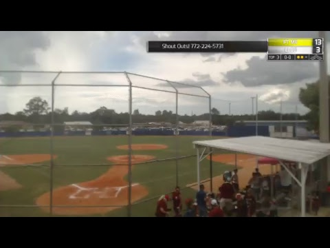 Fort Meade vs. Liberty County - FL DYB AA (B Division)