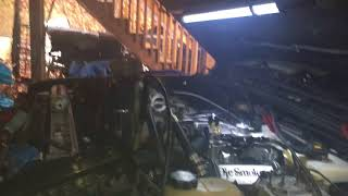 Land Rover Discovery Diesel Conversion