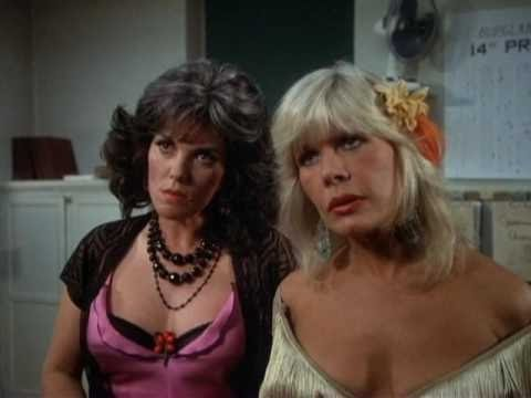 Cagney & Lacey (Pilot)