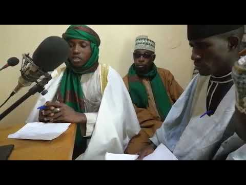 Download Abou fatahi au Nigér