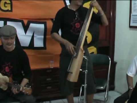 KERONCONG TUGU - KRONTJONG TOEGOE DJAKARTA