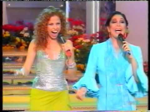 """"""" Amigos en la noche"""" .... TVE ...2001 ...... Parte 1..."""