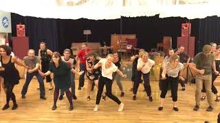 Dig Deeper - Blues Dance Group Choreo - Dan Repsch