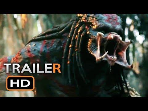 THE PREDATOR Official Trailer 3 (2018) Shane Black Sci-Fi Horror Movie HD