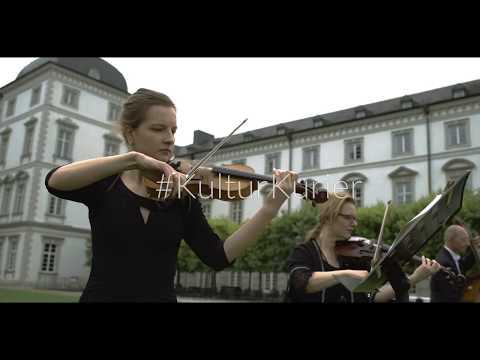 KulturKurier: Solisten des Sinfonieorchesters Bergisch Gladbach spielen Vivaldi und Bach