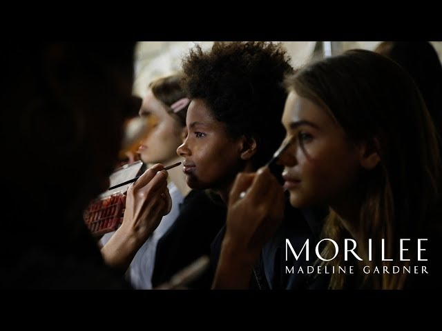 Morilee SS19 | NYBFW Behind the Scenes