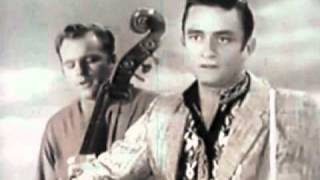 Johnny Cash-Thanks a Lot