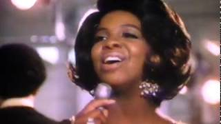 "Gladys Knight & The Pips ""I Heard It Through The Grapevine"" on The Ed Sullivan Show"