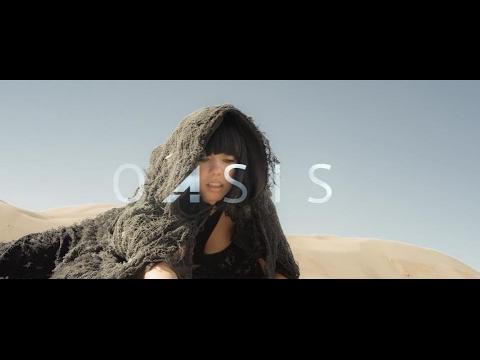 Adara - Oasis (Official Music Video)