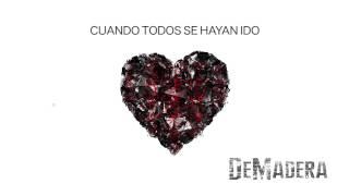 Gambar cover DeMadera - Cuando todos se hayan ido (Pulseras Rojas)