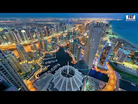 Dubai Arab City all place of images