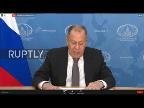 Russia: Moscow wants more support for Karabakh truce from OSCE members - Lavrov