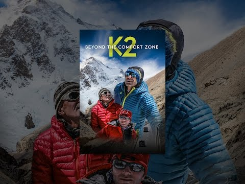 K2: Beyond the Comfort Zone Mp3