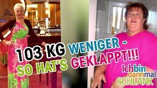 Vorher Nachher: Irenes Weg aus dem Übergewicht! - Patric Heizmann