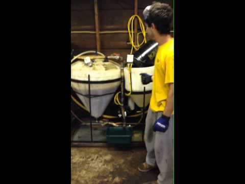 Greg's Biodiesel Processor