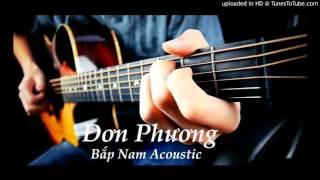 Đơn Phương - Đào Bá Lộc (Guitar)