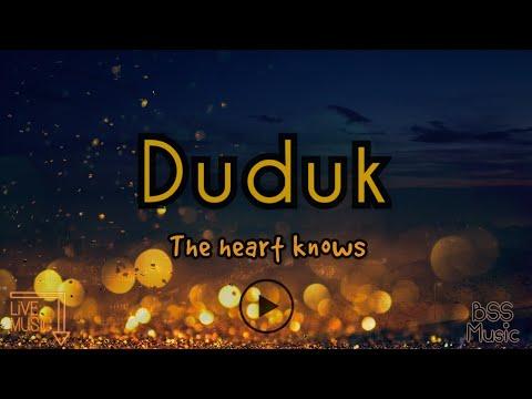 Армянский Дудук супер хит сердце знает
