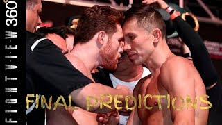 WHO WINS? CANELO VS GGG 2 LIVE CHAT DEBATE! DID CANELO CHEAT? WEIGH IN RECAP! WHITE PILL?